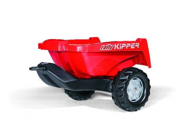 Rolly Toys Kipper II rot