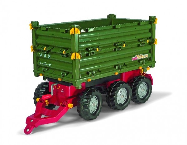 Rolly Toys Multitrailer 3- achsig