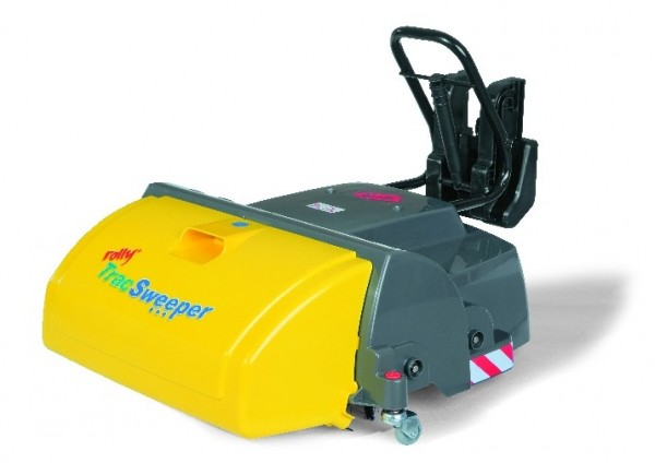 rolly toys RollyTrac Sweeper